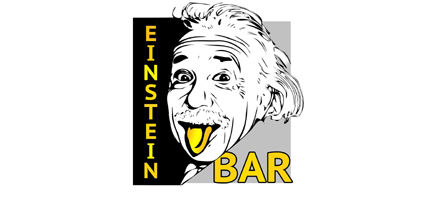 Einstein Bar